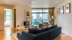 เช่าคอนโดสาทร นราธิวาส : For Rent Condo Chao Phraya River Chatrium Condo Riverside Residence 2bedroom