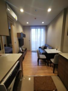 For SaleCondoSapankwai,Jatujak : ★ ☆ For sale The Line Phahol-Pradipat, 1 bedroom 34 sqm. Fully-Furnished, very good price ★ ☆