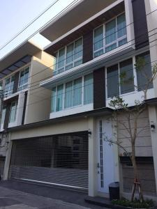 For RentHouseSapankwai,Jatujak : house for rent in the heart of the city Baan I Nine Project i-nine Phaholyothin AOL-F81-2104003785