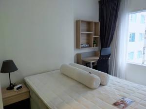 For RentCondoSamrong, Samut Prakan : Condo for rent, Aspire Erawan, beautiful room, washing machine ready ++ Aspire Erawan