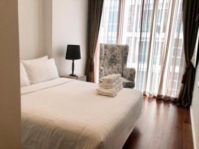 For RentCondoNana, North Nana,Sukhumvit13, Soi Nana : 2ห้องนอน ใจกลางเมืองเพียง 30,000 เท่านั้น ให้เช่าคอนโด Hyde Sukhumvit 11 ใกล้bts นานา