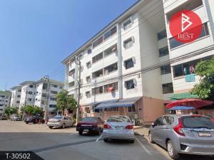 For SaleCondoBangbuathong, Sainoi : Apartment for sale, generosity, Bang Yai City, Sao Thong Hin, Nonthaburi