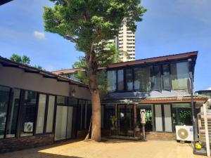 เช่าบ้านคลองเตย กล้วยน้ำไท : ให้เช่า บ้านเดี่ยว 2 ชั้น 200 ตร.วา สุขุมวิท - ใกล้ช่อง3 ถนนสุขุมวิท ออกพระราม 4พื้นที่ใช้สอย 500 ตารางเมตร 2 ห้องนอน/ห้องประชุม ห้องน้ำในตัว 4 ห้องน้ำ 1 ห้องโถงใหญ่ รับ พนง ได้ 20 คน2 ห้องทำงาน 1 ห้องเก็บของใหญ่ห้องครัว สวนมีศาลาพักผ่อน ที่จอด รถ 6-7 คัน