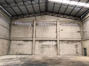 เช่าโกดังนครปฐม พุทธมณฑล ศาลายา : For Rent ให้เช่า โกดังพร้อมที่ดิน พุทธมณฑล สาย 4 ซอยกระทุ่มล้ม ทำเลดีมาก พื้นที่โกดัง 384 ตารางเมตร ที่ดินเปล่า 200 ตารางวา รถใหญ่เข้าออกสะดวก เข้าซอยไม่ลึก