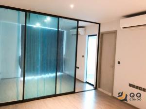For SaleCondoSukhumvit, Asoke, Thonglor : For Sale  Rhythm Ekkamai  1Bed , size 35 sq.m., Beautiful room, fully furnished.