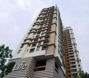 เช่าคอนโดอ่อนนุช อุดมสุข : Life @ Sukhumvit 65 ชั้นสูง วิวดีมาก ให้เช่าถูกที่สุด!!!!