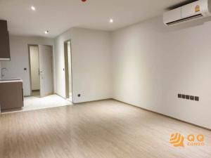 For SaleCondoSukhumvit, Asoke, Thonglor : For Sale  Rhythm Ekkamai  Studio , size 31 sq.m., Beautiful room, fully furnished.