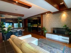 For SaleCondoSathorn, Narathiwat : 2BR 2BR 105 sqm ( corner unit) high floor