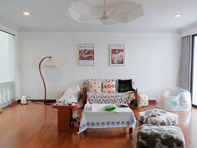 For RentTownhouseNana, North Nana,Sukhumvit13, Soi Nana : 4-storey townhome for rent, Soi Sukhumvit 71 Near BTS Phra Khanong, ready to move in.
