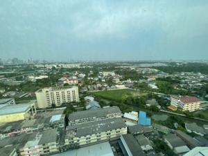 For RentCondoBang kae, Phetkasem : Condo for rent, Horizon Petchkasem, size 33 sq m, with furniture and appliances, 6900 baht