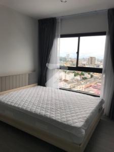For RentCondoPinklao, Charansanitwong : Urgent rent 🔥 High floor, super cheap, beautiful decoration, Parkland Condo Charan - Pinklao ❗️ near Bang Yi Khan MRT ❗️