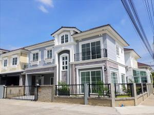 ขายบ้านท่าพระ ตลาดพลู : บ้านสวย Golden Neo Sathorn
