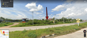 For SaleLandHatyai Songkhla : Urgent sale of vacant land Hat Yai, Songkhla (Duan Lang), next to Road No. 4 or Highway, size 8 lanes, bypassing the city of Hat Yai