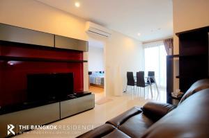 เช่าคอนโดพระราม 9 เพชรบุรีตัดใหม่ : Villa asoke 41 Sq.m. Rent 18k ♥ High Floor.