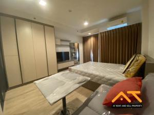 For RentCondoWongwianyai, Charoennakor : For Rent - IDEO Sathorn - Wongwian Yai, near BTS Wongwian Yai, beautiful room, ready to move in.