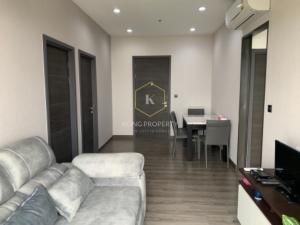 For RentCondoRatchathewi,Phayathai : Condo for rent Urbano Rajavithi, 2 bedrooms 1 bathroom