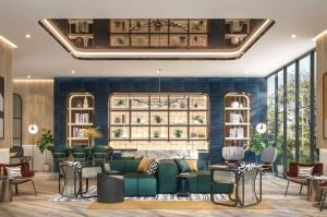 ขายดาวน์คอนโดพระราม 9 เพชรบุรีตัดใหม่ : ขายดาวน์ ถูกจริง เดอะเบส เพชรบุรี-ทองหล่อ THE BASE Phetchaburi –Thonglor ส่วนลดวันโอน 150,000 บาท