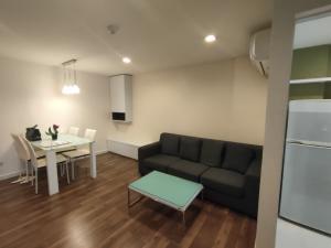 For RentCondoOnnut, Udomsuk : 🔥🎆 For rent The Room Sukhumvit 79 2 bedrooms 22,000 / month