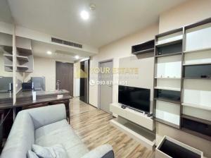 For RentCondoWongwianyai, Charoennakor : Teal Sathorn Taksin > Fully Furnished South, big room, special discount 11,000 baht !