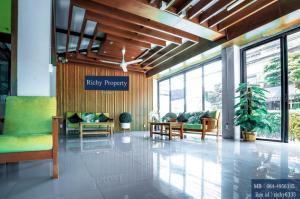 ขายขายเซ้งกิจการ (โรงแรม หอพัก อพาร์ตเมนต์)หัวหิน ประจวบคีรีขันธ์ : ขายโรงแรม ใจกลางเมืองหัวหิน พร้อมดำเนินกิจการได้ทันที