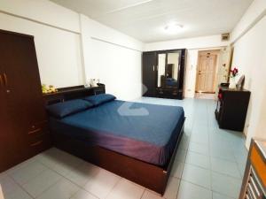 For RentCondoRatchadapisek, Huaikwang, Suttisan : Urgent rental 🔥 Super cheap, beautiful decoration, Ratchada City Condo ❗️ near MRT Huai Khwang