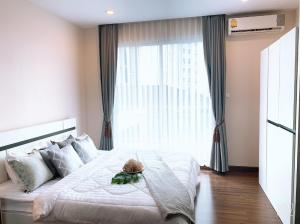 For SaleCondoSathorn, Narathiwat : Selling very cheap !! The best price in the Supalai Lite Sathorn-Charoenrat condo project