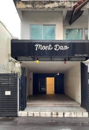 For RentRetailSukhumvit, Asoke, Thonglor : Rent a business space, Soi Thonglor 11, BTS Thonglor