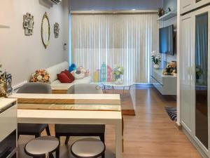 ขายคอนโดบางซื่อ วงศ์สว่าง เตาปูน : ขาย ชีวาทัย เรสซิเดนท์ บางโพ 1 ห้องนอน ราคาไม่แพง