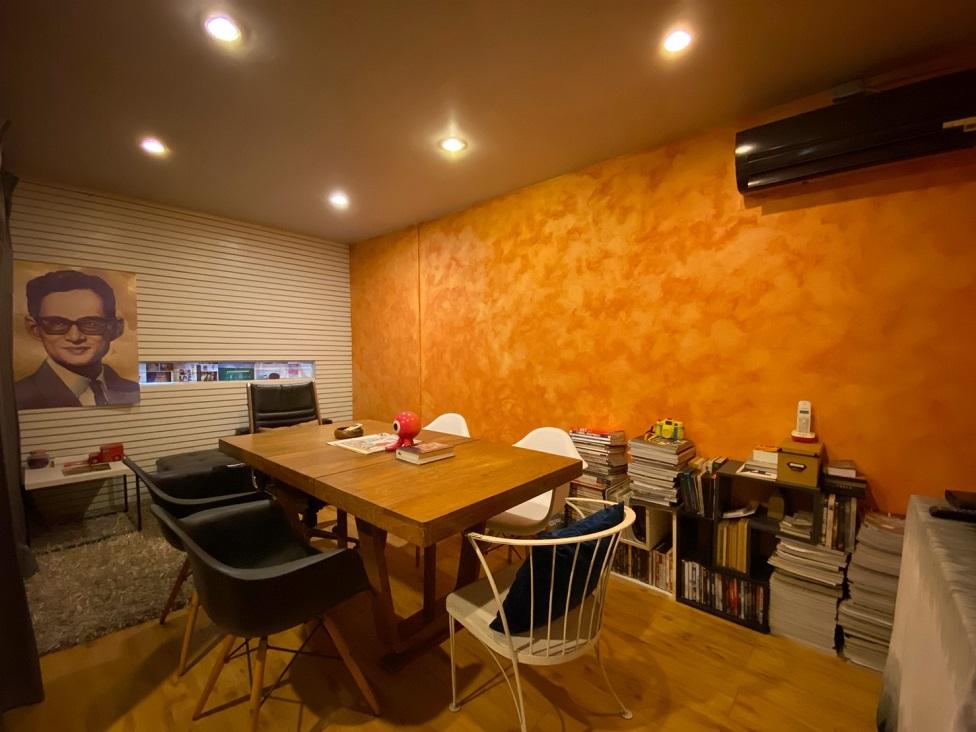 ขายสำนักงานลาดพร้าว เซ็นทรัลลาดพร้าว : H385 For Sale Studio Home office 4ชั้น ลาดพร้าว18