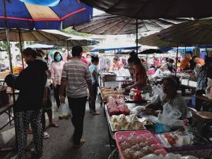 For RentRetailNakhon Pathom, Phutthamonthon, Salaya : Release the lock at the morning market, Nakhon Pathom Soi 2