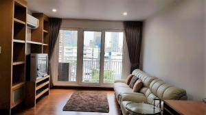 For RentCondoNana, North Nana,Sukhumvit13, Soi Nana : Condo for rent Baan Siri Sukhumvit 13 Soi Sukhumvit 13 Khlong Toei Nuea Wattana 1 bedroom with cheap.