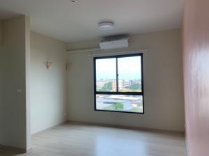 For SaleCondoRamkhamhaeng Nida, Seri Thai : Urgent sale, only 1.29 million condo Unio Ramkhamhaeng-Serithai Studio room 6th floor (S2075)