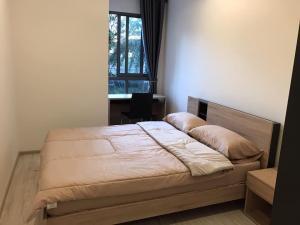 เช่าคอนโดบางนา แบริ่ง : ให้เช่าคอนโด IDEO MOBI Sukhumvit EASTGATE ห้อง 1bedroom