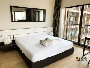 For RentCondoSukhumvit, Asoke, Thonglor : For Rent Noble Refine  1Bed , size 55 sq.m., Beautiful room, fully furnished.