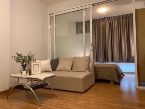 For RentCondoRama9, RCA, Petchaburi : MY101 Rental I-Biza Condo (Ibiza)