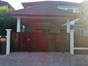 For RentHouseRamkhamhaeng, Hua Mak : LBH0060 House for rent. Perfect Place Ramkhamhaeng Village 164