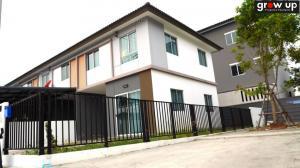 For SaleHouseSamrong, Samut Prakan : GPS10648 released for sale ⚡️Baanpruksa Bangpu-Tamru💰 released 3,619,000 bath Hot Price