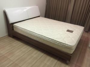 For SaleCondoRama9, RCA, Petchaburi : SC692 Condo for sale, animal husbandry, Charisma Rama 9, Soi Soonvijai 4