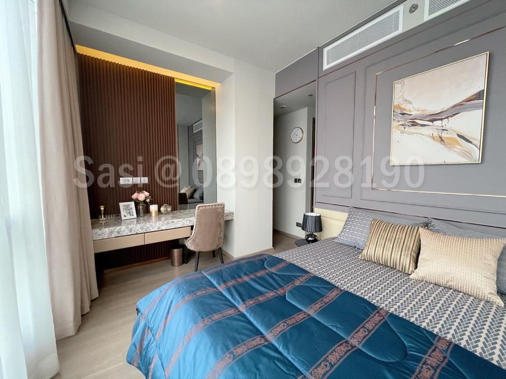 เช่าคอนโดสุขุมวิท อโศก ทองหล่อ : 🔥New for rent🔥 Celes Asoke luxury condo close to BTS/ MRT Asoke and Emporium