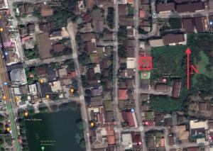 For SaleLandChaengwatana, Muangthong : Land for SALE 60sqw