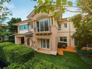 ขายบ้านบางแค เพชรเกษม : ขายบ้านหรู 81.9 ตร.ว. ตกแต่งต่อเติมครบ พร้อมบิลท์อิน ม.ลัดดารมย์ อิลิแกนซ์ วงแหวน-สาทร
