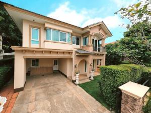 For SaleHouseBang kae, Phetkasem : 81.9 sq.w. luxury house for sale. Fully furnished. With built-in, Laddarom Elegance Wongwaen-Sathorn