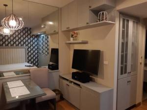 For RentCondoSapankwai,Jatujak : The Editor, very wow price, 11,000 baht only, room size 28 square meters, 1 bedroom, 1 bathroom, ready to make an appointment.