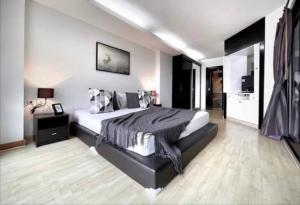 ขายคอนโดอ่อนนุช อุดมสุข : Waterford Sukhumvit 50 ขายด่วน!!!  3,842,000 บาทห้องสวยพร้อมอยู่ ขนาด 56.5 ตารางเมตร 1 ห้องนอน 1 ห้องนำ้ พร้อมดู นัดมาเลยค่ะ
