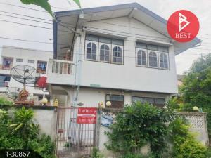 For SaleBusinesses for saleSamrong, Samut Prakan : Apartments for sale in Soi Noree Thai Ban Samut Prakan near BTS Kheha