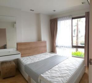 For RentCondoRama9, RCA, Petchaburi : Condo for rent: Casa Asoke - Din Daeng (Casa Asoke) beautiful room ready to move in.