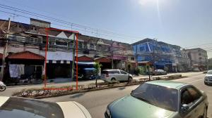 เช่าทาวน์เฮ้าส์/ทาวน์โฮมเสรีไทย-นิด้า : BH926 ให้เช่าทาวเฮาส์ 3.5ชั้น 3ห้องนอน 2ห้องน้ํา ติดถนนหลักรามคำแหง60 ทางเชื่อม กรุงเทพกรีฑาซอย7 เขตบางกะปิ