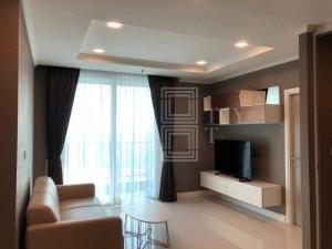 เช่าคอนโดสำโรง สมุทรปราการ : For Rent The Metropolis Samrong (45 sqm.)