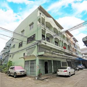 ขายตึกแถว อาคารพาณิชย์ปิ่นเกล้า จรัญสนิทวงศ์ : ขาย ตึกแถว อาคารพาณิชย์ 5 ชั้น 3 คูหา 870 ตร.ม. ห้องมุม (เจ้าของขายเอง) พรานนก บ้านช่างหล่อ บางกอกน้อย ฝั่งธนฯ ใกล้ MRT แยกไฟฉาย เหมาะทำ โรงงาน โกดัง หอพัก อพาร์ทเม้นท์ หรือ บ้านขนาดใหญ่ รถ 6 ล้อ เข้าได้ โทร.098-249-2854