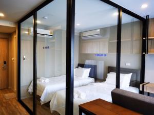For RentCondoSathorn, Narathiwat : 📌 [Condo for rent] Blossom Condo @ Sathorn - Chareonrat, complete electrical appliances, good price, convenient transportation